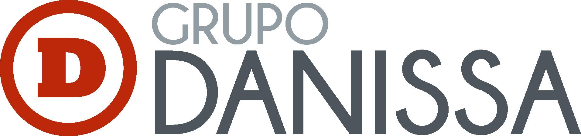 Logo Grupo DANISSA
