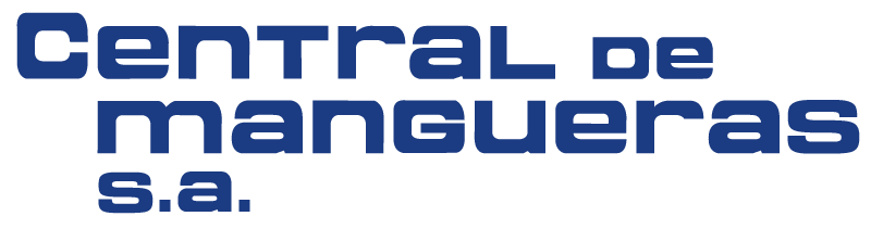 Logo de Central-Mangueras-color